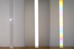 Designer acrylic light